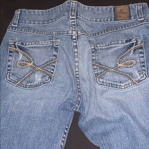 Buckle Jeans NWOT